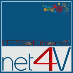 net4VISIONS Blog icon