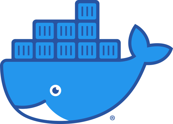 Create docker image from scratch